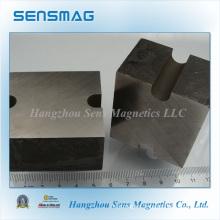 Cast Permanent AlNiCo8 Magnets Manufacturer