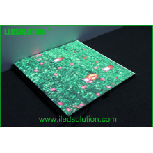 Ledsolution P6.25 Interactiva Piso LED