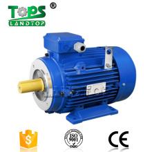 Motor elétrico de abrigo trifásico de alumínio de IE1 IE2