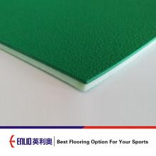 Revestimento do Badminton do PVC de Enlio com BWF