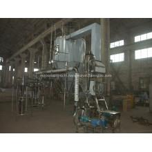 Machines centrifuges de dessiccateur à grande vitesse