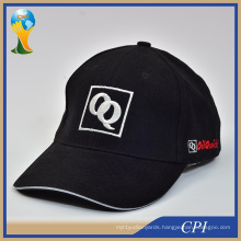 Hot Selling Custom Design Own Logo Embroidered Baseball Cap