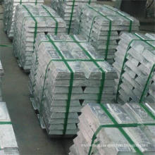 Cheap Price Stock of Zinc Ingots 99.95% with High Quality