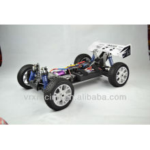 VRX Racing RH812 Brushless buggy, 1/8th scale RC Car, 120A rc cars for sale from factory