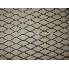 PVC expanded metal fence( Anping Puersen factory)