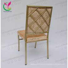 Luxury Wedding Chair for Banquet (YC-A25-02)
