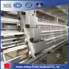 Poultry Layer Farm Equipment Chicken Cage with High Quality