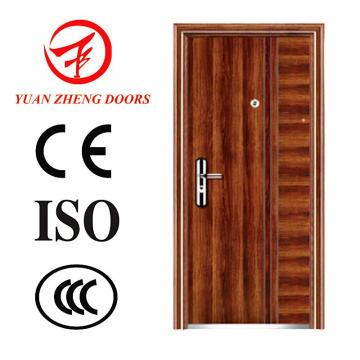 Luxury Front House Steel Door