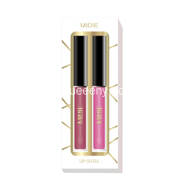 2 cor Lip Gloss
