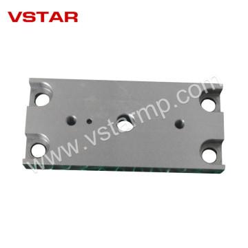Fresado CNC Parte mecanizada para maquinaria de forja Accesorios Parte de la motocicleta Vst-008