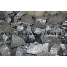 Precio barato ferro silicio terrón 75%