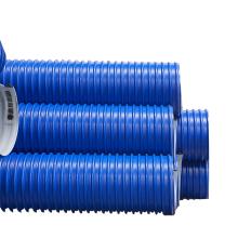 Large diameter high pressure tube economic hdpe pipe