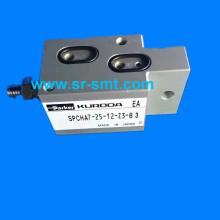 FUJI CP6 CP643 WPA5140 Solenoid Valve SPCHA7-25-12-Z3-B