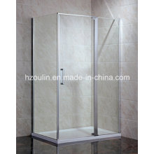 Hinge Shower Enclosure