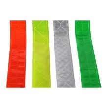 Micro ruban Prismaticreflective pour vêtements