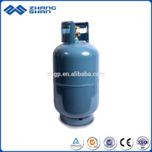 Hersteller liefern direkt zuverlässige Qualität 15kg leere Gasflasche