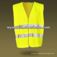 EN ISO 20471 Safety Vest