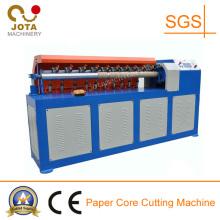 Découpeuse automatique de noyau de papier de précision