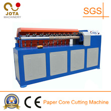Automatic Precision Paper Core Cutting Machine