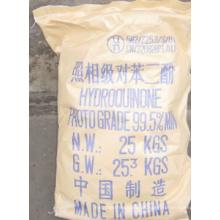Preço de Fábrica Hidroquinona 99.5% Min Fabricante