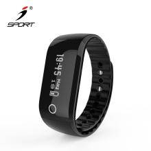 High Quality Fitness Tracker Heart Rate Monitor Watch Bracelet wrist band smart