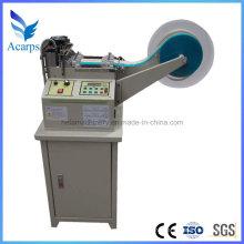 Computer Controlled Nylon Webbing Heavy Tape Cutting Machine