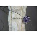 China Wholesale New Design Decorative Curtain Magnetic Clip