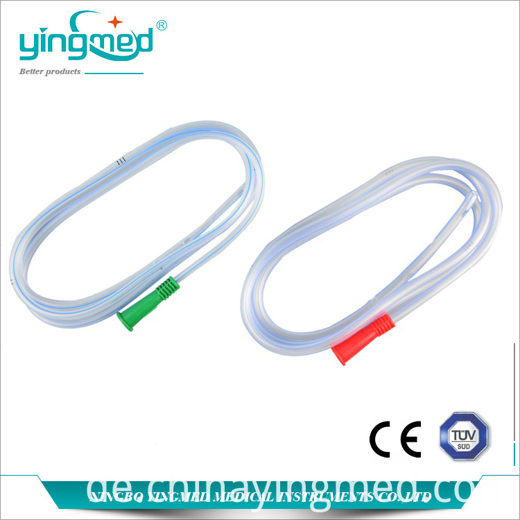 Disposable Stomach Tube