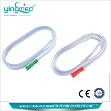Tubo de estômago descartável em PVC