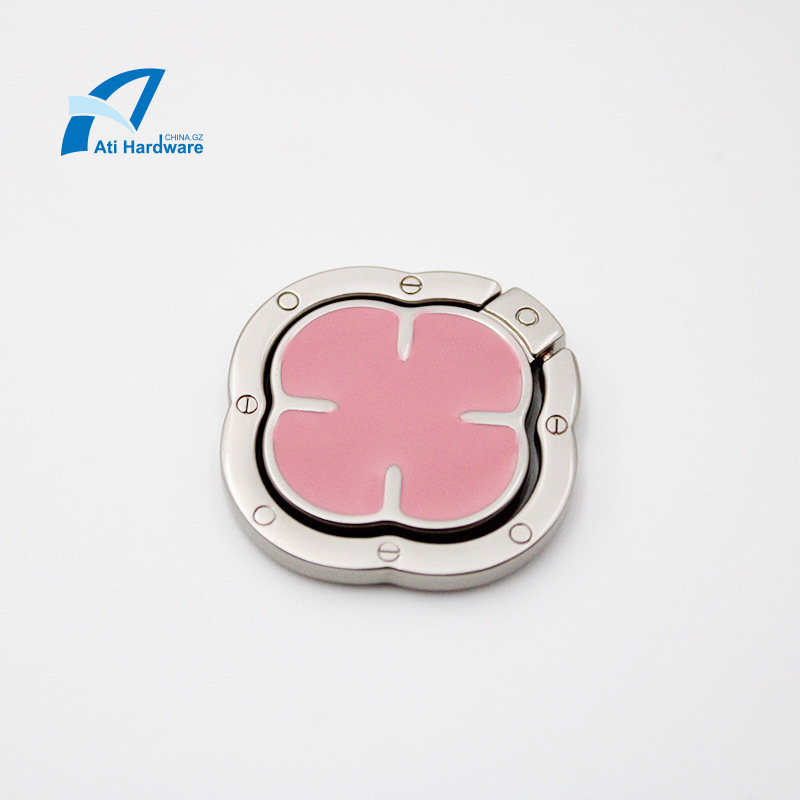 Phone Ring Enamel Bracket