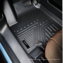 hot sale auto floor mats tpo mats with high performance quality