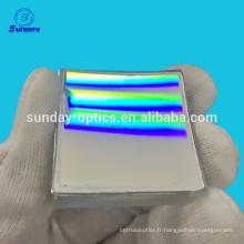 1200mm ligne concave diffraction caillebotis optique holographique