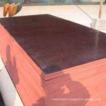 anti-slip shuttering plywood/12mm shuttering plywood specifications