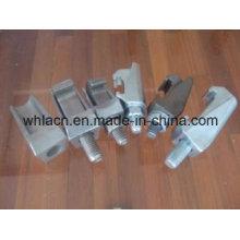 Pièces de rechange de moulage de précision d'acier inoxydable (coulée de cire perdue)