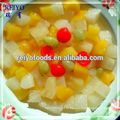 Фруктовый коктейль фруктовый продукт 580мл