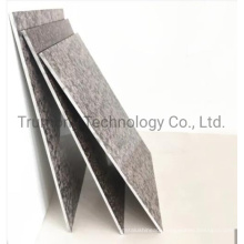 Weather Fire Proof Building Decoration Materials ACP Aluminium Composite Panels for Outdoor 3D Curtain Wall.