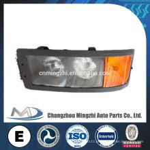 Caminhão acessório conduziu motocicleta farol levou a lâmpada para Man F2000 81251016291/81251016292 HC-T-6001