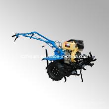Máquina agrícola Diesel Engine Rotary Tiller (HR3WG-5)
