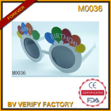 Nice Glasses for Birthday Party (M0036)