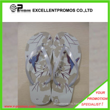 Cheap Customized Brand Printed EVA Slippers (EP-S9083)