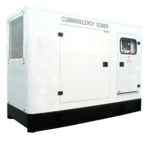 1675kVA Cummins Power Generation