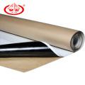High Waterproof and Self-Adhesive EVA Polymer Composite Membrane