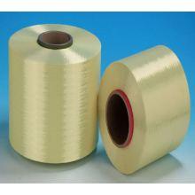 Fil de fil de fibre d'aramide à meilleure tenacité 200d-3000d