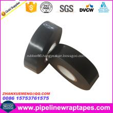 PE film butyl rubber tape for oilfield pipe