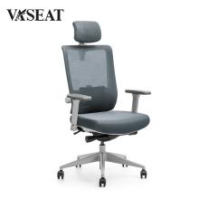 Chaise ergonomique en maille