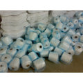 Usine fournisseur Ne 21 s Ne30s vierge 100 % Polyester filé
