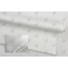 Taux de fibre de verre traité à la chaleur Prix d'usine