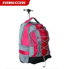 Легкая Колесная тележка рюкзак тележка Спортивная сумка с дешевой цене (ESV252)