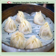 Non Stick Bamboo Steamer Liners Steaming Paper