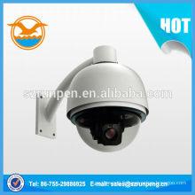 Spécifications de la caméra CCTV Die Casting Housing